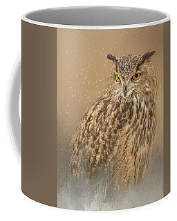 Spirit Of The Snow  Coffee Mug