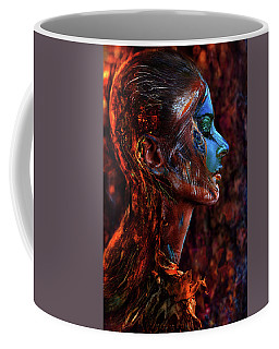 Spirit Of The Woods Coffee Mug