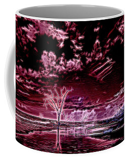 Spirits In The Night Coffee Mug