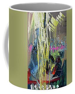 Splash Stripe Coffee Mug