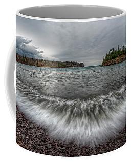 Split Rock Lighthouse State Park Coffee Mug