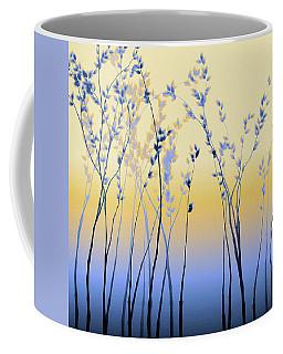 Spring Aspen Coffee Mug