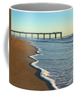 Coffee Mug featuring the photograph Spring Bliss by LeeAnn Kendall