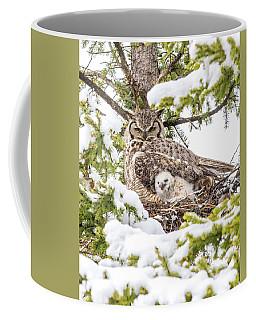 Spring Caregiver Coffee Mug