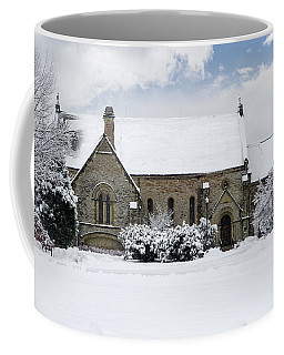 Spring Grove Chapel Coffee Mug