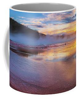 Spring Heat Coffee Mug