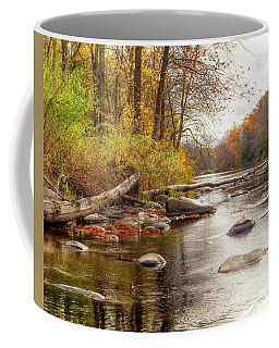 Spring Hole #2 Coffee Mug
