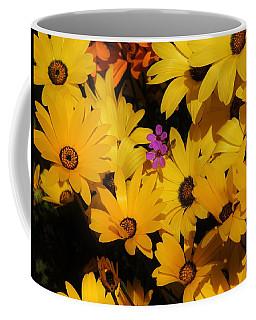 Spring In The Neighborhood Coffee Mug