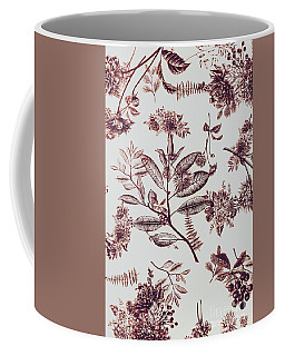 Spring Ink Coffee Mug