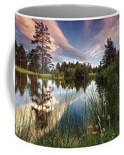 Spring Lake Coffee Mug
