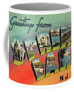 Spring Lake Greetings Coffee Mug