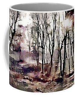 Spring Morning Mist Coffee Mug
