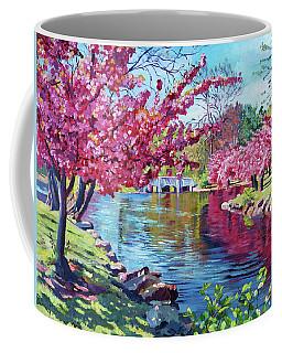 Spring Soliloquy Coffee Mug