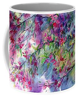 Spring Storm Coffee Mug