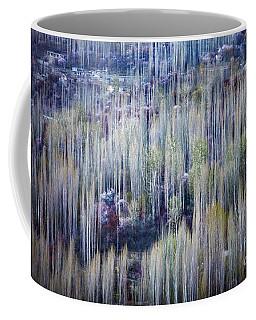 Spring Strokes Coffee Mug