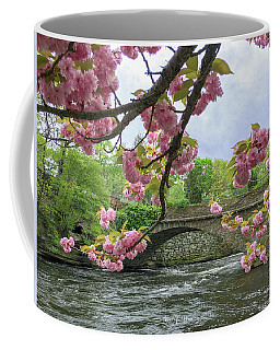 Spring Time In Windham  Coffee Mug