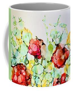 Spring To Summer Coffee Mug