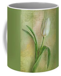 Spring Tulip Montage Coffee Mug