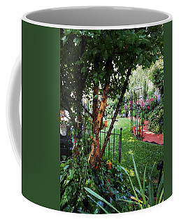 Spring Walk Coffee Mug