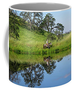 Springs Reflection Coffee Mug