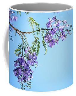 Springtime Beauty Coffee Mug