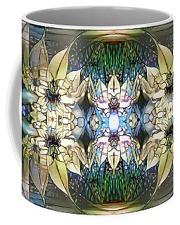 Coffee Mug featuring the digital art Springtime Joy by Missy Gainer