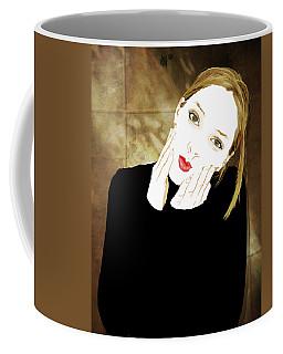 Squishyface Coffee Mug