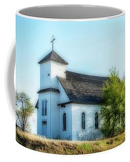 St. Agnes. Church Coffee Mug