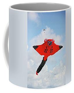 St. Annes. The Kite Festival Coffee Mug