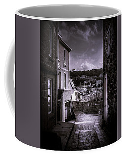 St Ives Street Coffee Mug
