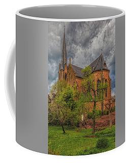 St Jakobus Parish Church Coffee Mug