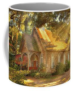 St. James Santee Episcopal Chapel Of Ease Coffee Mug
