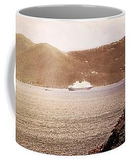 St. John Anchorage Coffee Mug