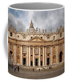 St. Peter's Basilica Coffee Mug