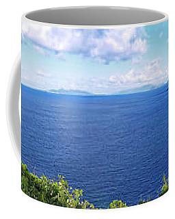 St. Thomas Northside Ocean View Coffee Mug