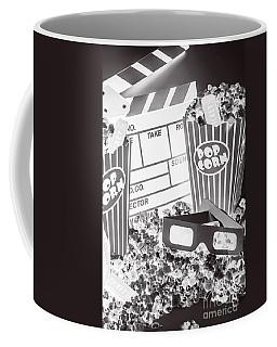 Staging A Scene Coffee Mug