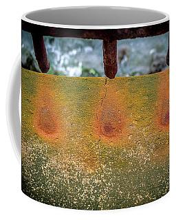 Stains Coffee Mug