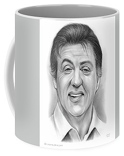 Stallone 16sep18 Coffee Mug