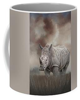 Stand Your Ground  Coffee Mug
