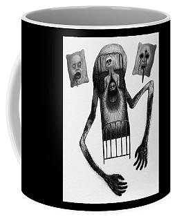 Stanley The Sleepless - Artwork Coffee Mug