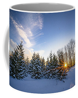 Star Bright Coffee Mug