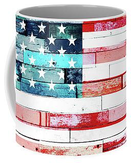 Star Spangled Banner Coffee Mug