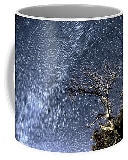 Star Trail Wonder Coffee Mug