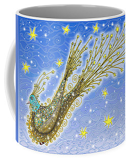 Starbird Coffee Mug