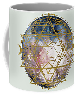 Starchild Coffee Mug