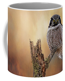 Stare Into My Eyes Coffee Mug
