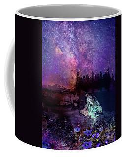 Starry Night Coffee Mug