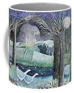 Starry River Coffee Mug