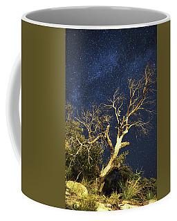 Stars Light Up Arizona Sky Coffee Mug
