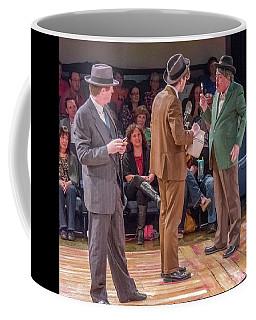 State Fair Tasting Coffee Mug